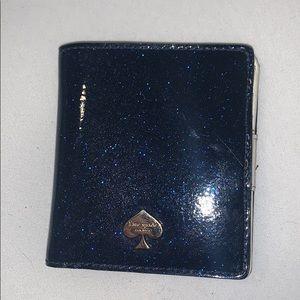Glitter Kate Spade Wallet